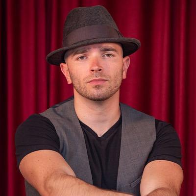 Broadway Beach Entertainment Founder Matt Walker